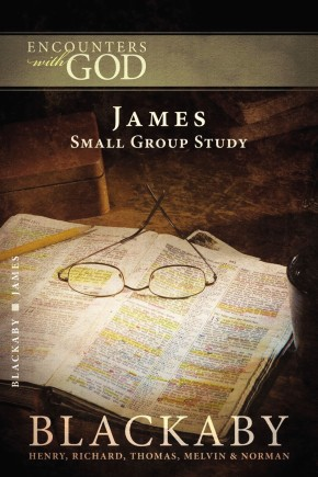 EWGS: JAMES (Encounters With God)