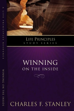 Winning on the Inside (Life Principles Study) *Scratch & Dent*