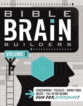 Bible Brain Builders, Volume 2 *Scratch & Dent*