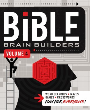 Bible Brain Builders, Volume 4