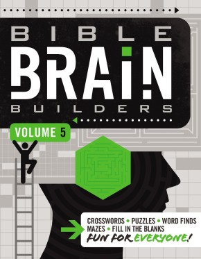 Bible Brain Builders, Volume 5