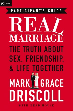 Real Marriage Participant Guide