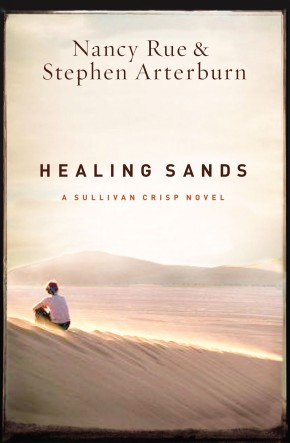 Healing Sands (A Sullivan Crisp Novel) *Scratch & Dent*