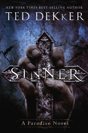 Sinner: A Paradise Novel (The Books of History Chronicles) *Scratch & Dent*