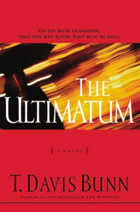 The Ultimatum (The Reluctant Prophet Series #2)