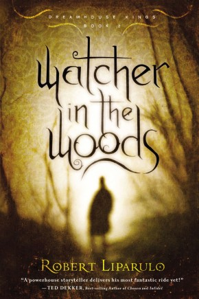Watcher in the Woods (Dreamhouse Kings)