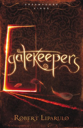 Gatekeepers (Dreamhouse Kings)