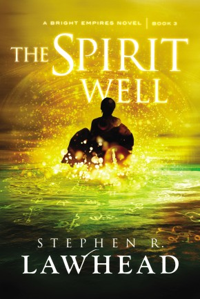 The Spirit Well (Bright Empires)