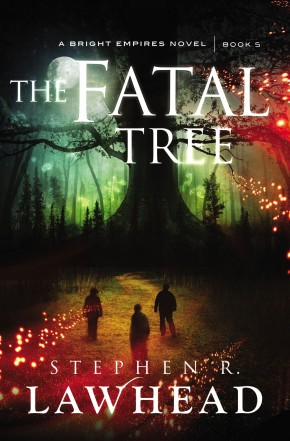 The Fatal Tree HB (Bright Empires) *Scratch & Dent*