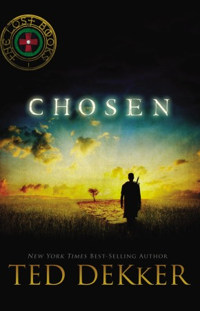 Chosen PB by Ted Dekker