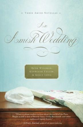 An Amish Wedding *Scratch & Dent*
