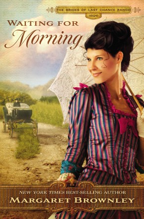 Waiting for Morning (The Brides Of Last Chance Ranch Series)