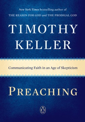 Preaching: Communicating Faith in an Age of Skepticism *Scratch & Dent*