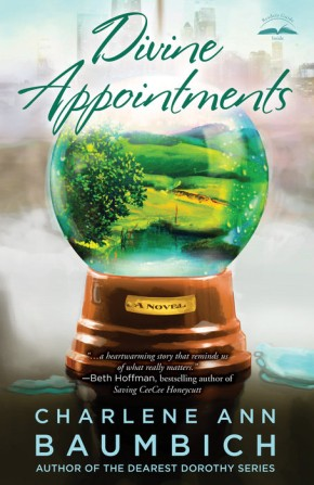 Divine Appointments: A Novel (A Snowglobe Connections Novel)
