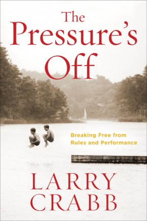 The Pressure's Off: Breaking Free from Rules and Performance