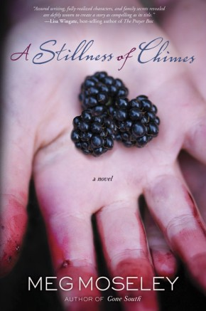 A Stillness of Chimes: A Novel