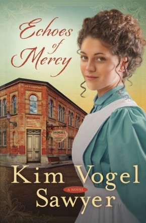 Echoes of Mercy: A Novel *Scratch & Dent*