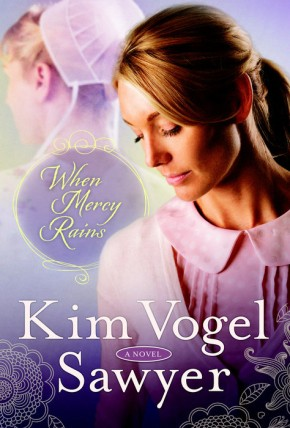 When Mercy Rains: A Novel (The Zimmerman Restoration Trilogy)