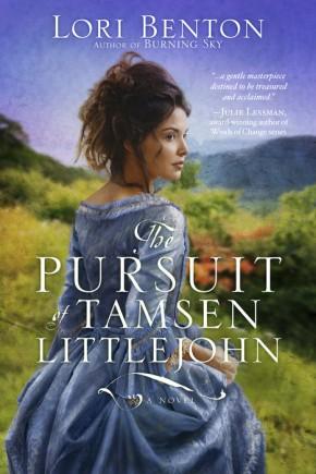 The Pursuit of Tamsen Littlejohn: A Novel