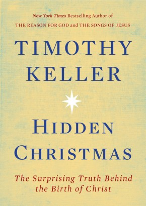 Hidden Christmas: The Surprising Truth Behind the Birth of Christ *Scratch & Dent*