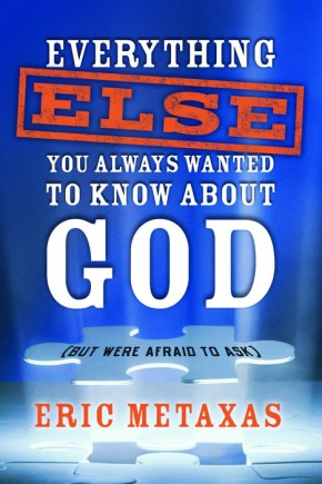 Everything Else You Always Wanted to Know About God (But Were Afraid to Ask) *Scratch & Dent*