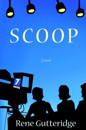 Scoop (The Occupational Hazards) by Rene Gutteridge