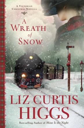 A Wreath of Snow: A Victorian Christmas Novella