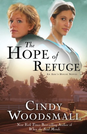 The Hope of Refuge (Ada's House Series, Book 1) *Scratch & Dent*