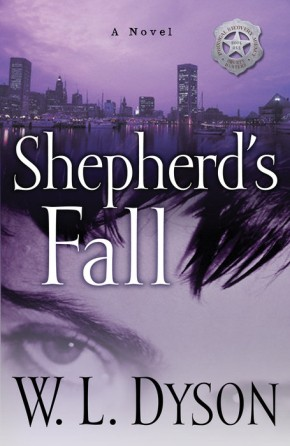 Shepherd's Fall (The Prodigal Recovery Series, Book 1)