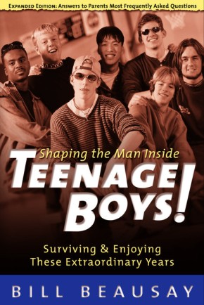 Teenage Boys: Surviving and Enjoying These Extraordinary Years *Scratch & Dent*
