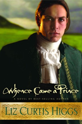 Whence Came a Prince (Lowlands of Scotland Series #3)