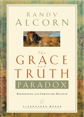 The Grace and Truth Paradox: Responding with Christlike Balance *Scratch & Dent*