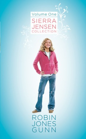 The Sierra Jensen Collection, Vol. 1 (Only You, Sierra / In Your Dreams / Don't You Wish)