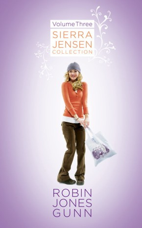 Open Your Heart/Time Will Tell/Now Picture This (The Sierra Jensen Series 7-9) (Sierra Jensen Collection, Volume 3)