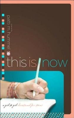 This Is Now: A Girl-to-Girl Devotional for Teens *Scratch & Dent*