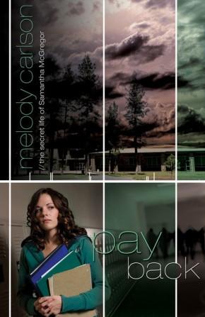 Payback (The Secret Life Samantha McGregor, Book 4)