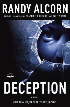 Deception (Ollie Chandler, Book 3)