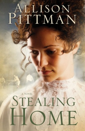 Stealing Home: A Novel *Scratch & Dent*