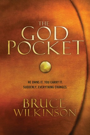 The God Pocket: He owns it. You carry it. Suddenly, everything changes. *Scratch & Dent*