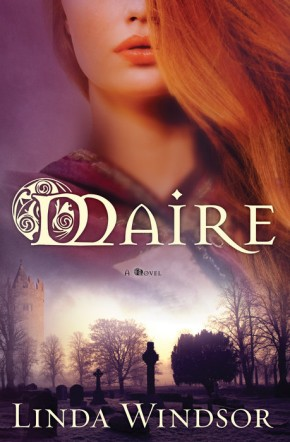 Maire (The Fires of Gleannmara) *Scratch & Dent*
