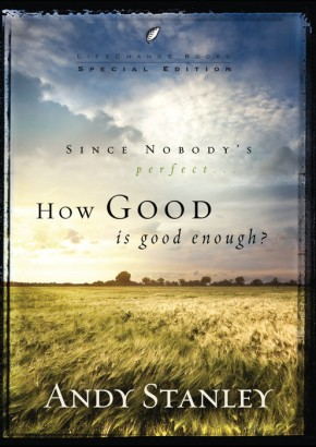 How Good Is Good Enough?: 6-Pack, Easter