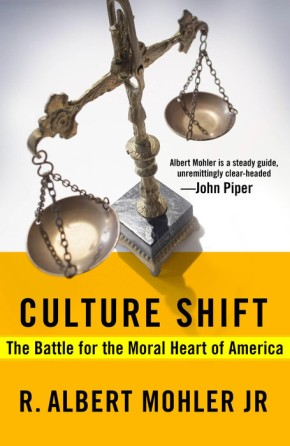 Culture Shift: The Battle for the Moral Heart of America *Scratch & Dent*