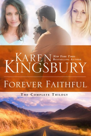 Forever Faithful: The Complete Trilogy *Scratch & Dent*