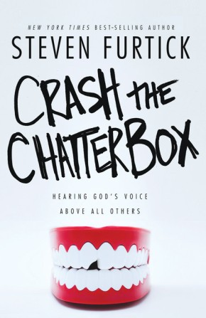 Crash the Chatterbox: PB Hearing God's Voice Above All Others *Scratch & Dent*