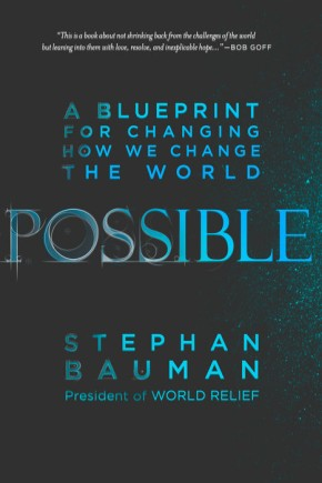 Possible: A Blueprint for Changing How We Change the World *Scratch & Dent*