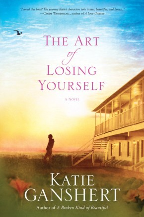 The Art of Losing Yourself: A Novel *Scratch & Dent*