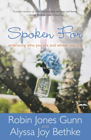 Spoken For: Embracing Who You Are and Whose You Are *Scratch & Dent*