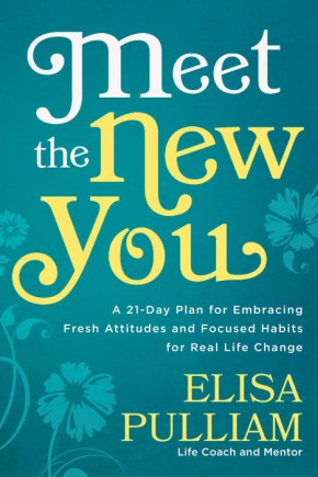 Meet the New You: A 21-Day Plan for Embracing Fresh Attitudes and Focused Habits for Real Life Change *Scratch & Dent*