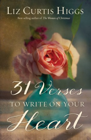 31 Verses to Write on Your Heart *Scratch & Dent*