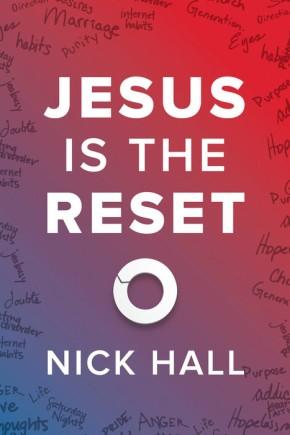 Jesus Is the Reset: (10-pk)